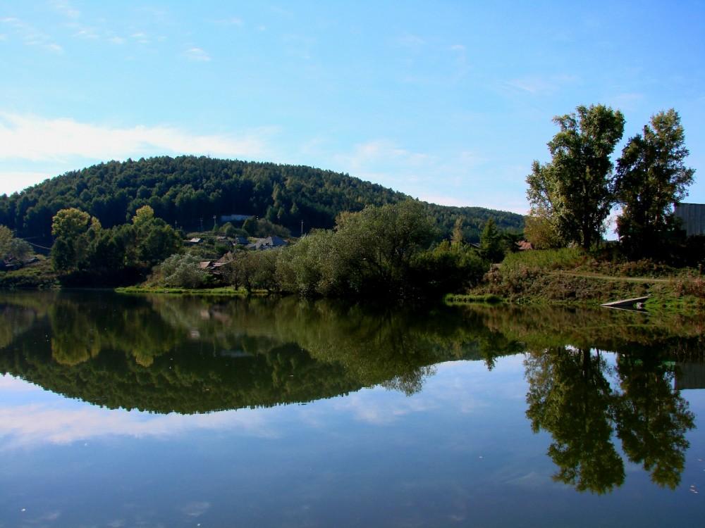 белое озеро алтайский край видео