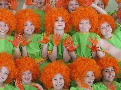 Картинки по запросу оранжевый день картинки