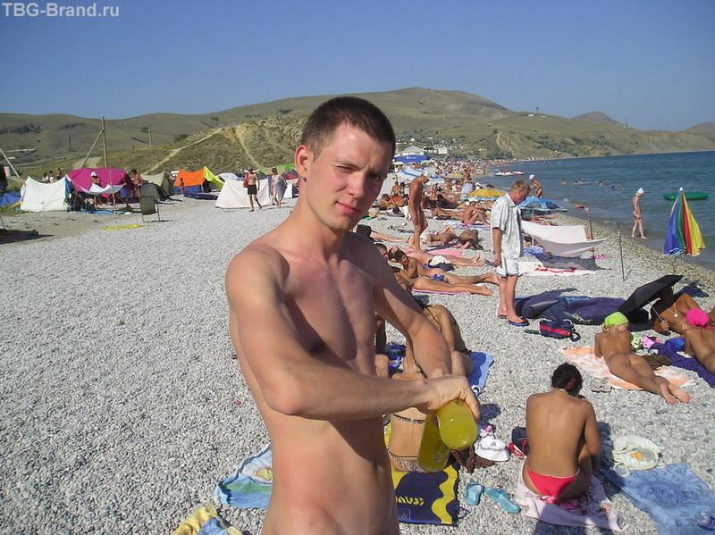 Пляжи москвы секс