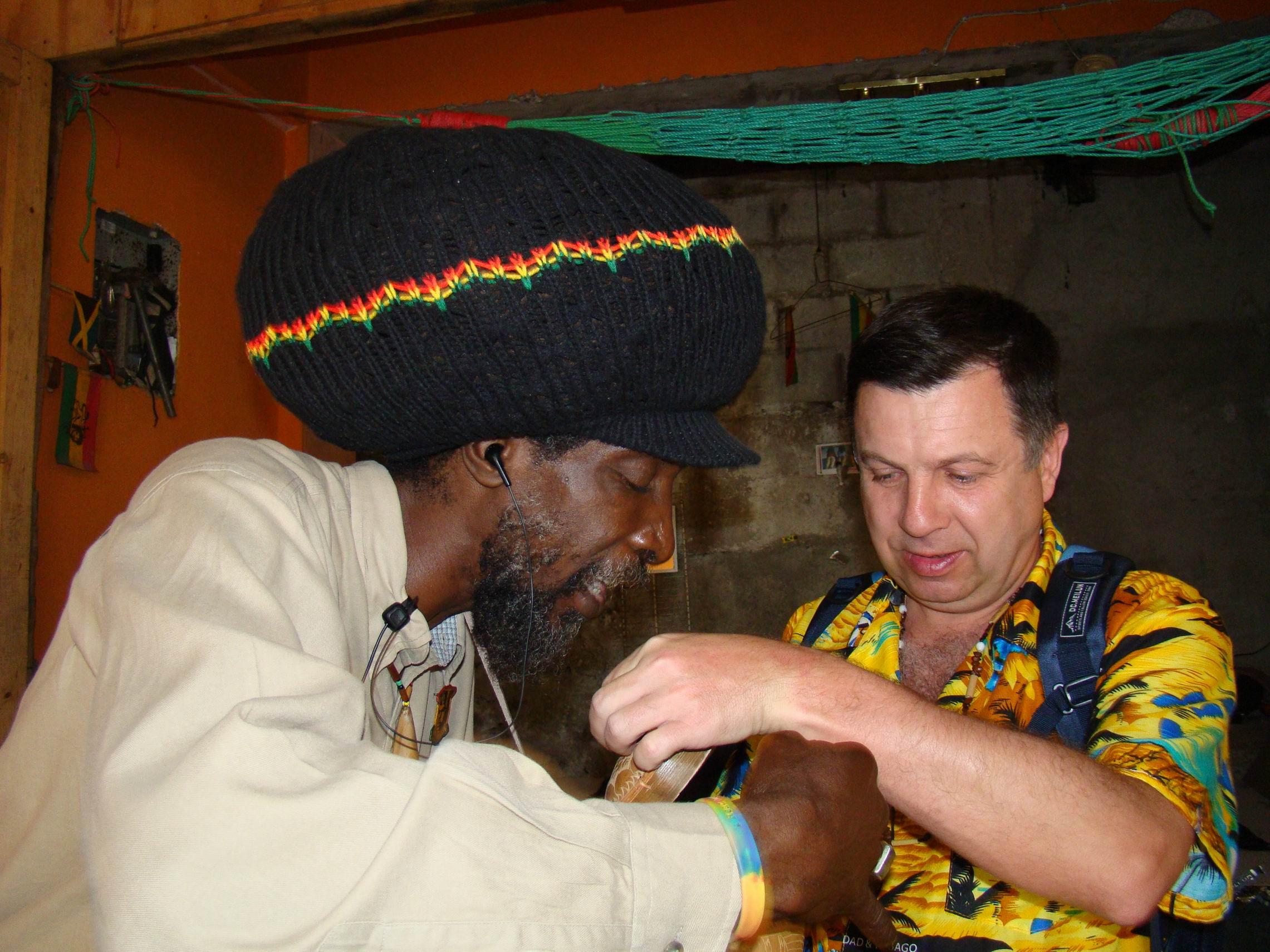 порно ямайцы