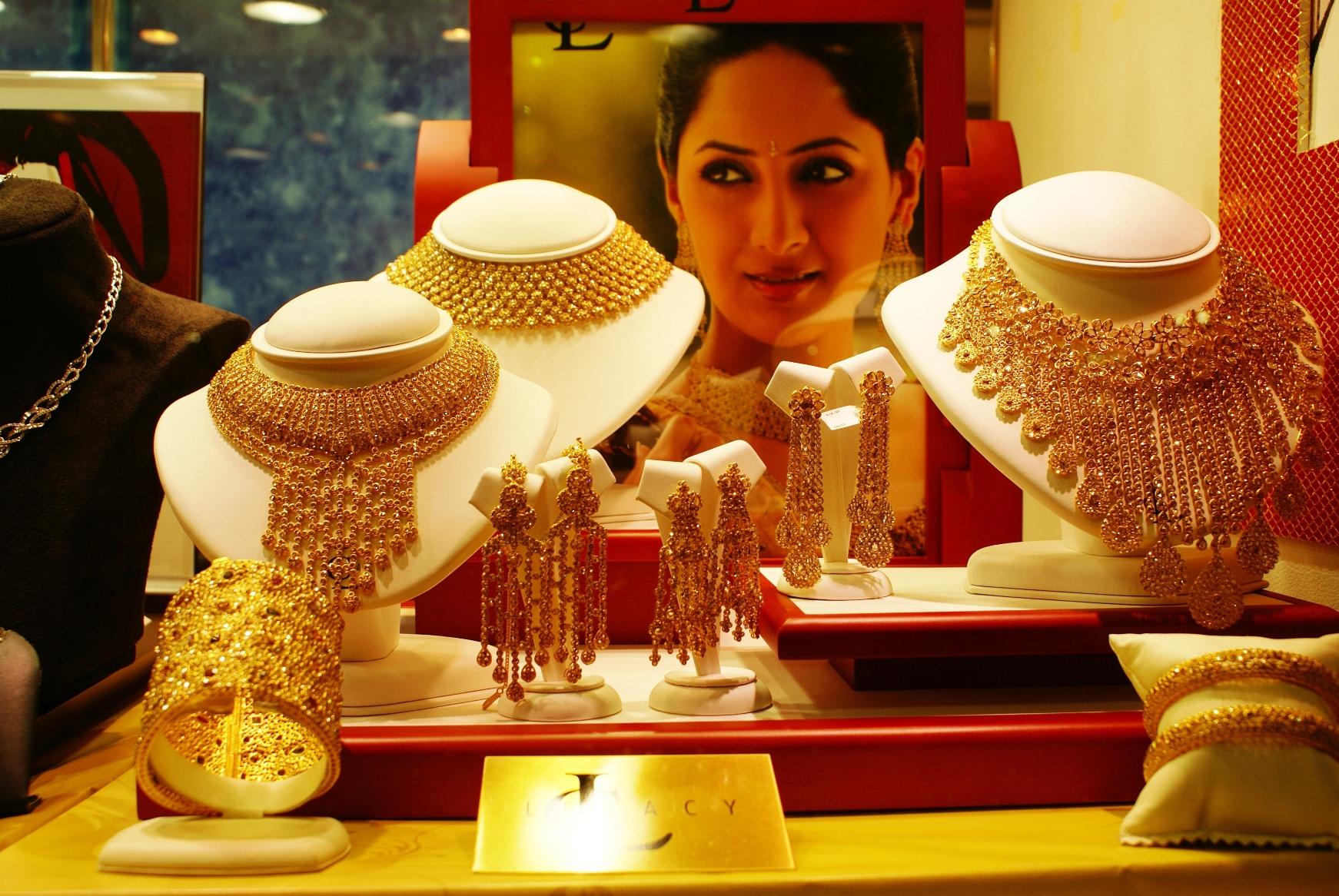 Золотой рынок в Дубае: как добраться, описание