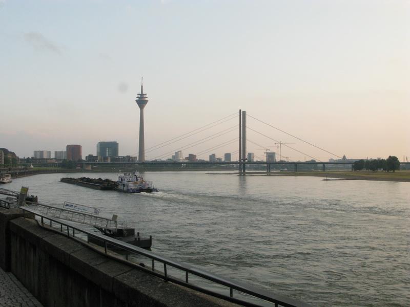 Германия с забаненными