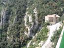 высоко в горах Монсерат