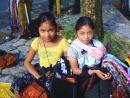 Маянские красавицы. Мексика.