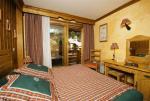 LES 3 HOTELS DE LA CHAUDANNE