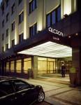 Radisson Sas Alcron Hotel