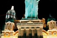 Своя статуя свободы...