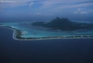 Под крылом - Полинезия