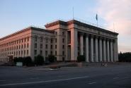 Заповедник советской архитектуры