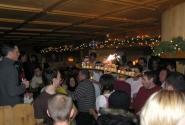 Тирольский бар и сноуборд для разогрева :))