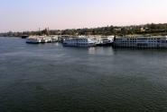 корабли на Ниле
