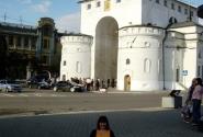 Золотые ворота. г. Владимир