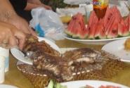 Рыба в... бамбуке