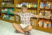 Дамские радости - шоппинг