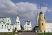 Главная площадь Коломны