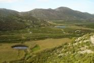 Долина реки Неретва