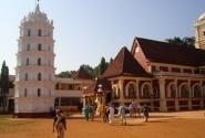 Храм Шантра Дурга