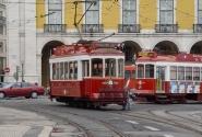 Просто трамваи