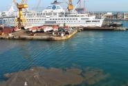 Портовая барселонская муть