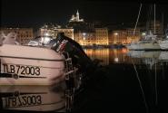 Марсельская ночь