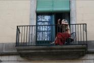 Музыка. Барселона.