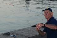 Рыбак - как элемент вашей всесторонности взгляда