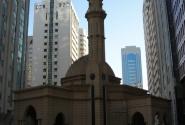 Затерянная мечеть