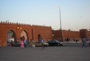 Вход в старый город (Марракеш)