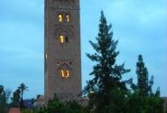 Мечеть Аль Кутубия во всей красе