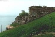 Королевские ворота Свеаборга