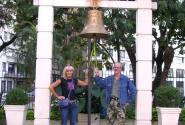 колокол мира