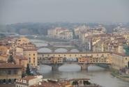 Флорентийские мосты