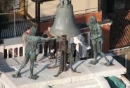 Колокол на площади Сан-Марко