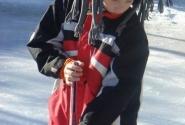 Я играю в Serfause в хокей
