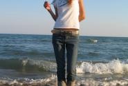 Море!.. Лидо ди Езоло