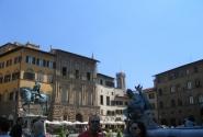 Памятник герцогу Козимо I