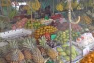 Такие разные, такие сладкие... тайские фрукты
