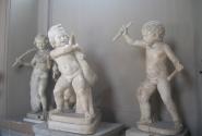 Шедевры Ватиканских музеев