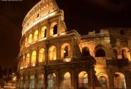 Самая известная римская развалина!