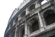 Пока стоит Колизей, будет стоять Рим!