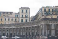 """""""Кто не был в Неаполе, не видел зрелища народной жизни..."""""""