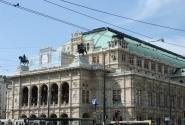 Здание Государственной Оперы