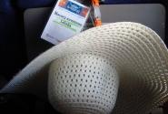 Эта шляпа, без преувеличения, была звездой Слета