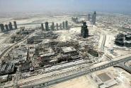 тут строится самое высокое здание в мире