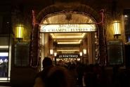 На Елисейских полях торговые галереи открыты до поздна