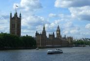 Биг Бен и Парламент