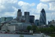 Бизнес-центры Лондона
