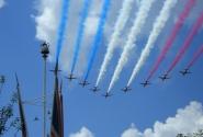 Российский триколор Королевских ВВС