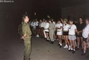 Так приходится служить в Израильской армии