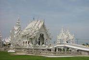 самый красивый - Белый Храм